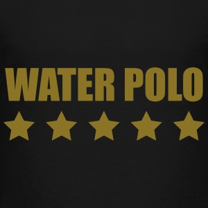 Water Polo T-shirts - Teenager premium T-shirt