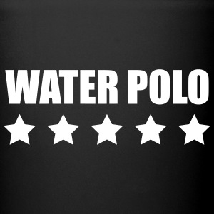 Water Polo Bottles & Mugs - Full Colour Mug