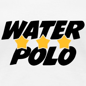 Water Polo T-shirts - Vrouwen Premium T-shirt