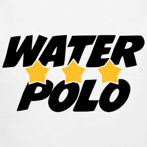 Water Polo Hoodies - Longlseeve Baby Bodysuit