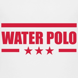 Water Polo Shirts - Kids' Premium T-Shirt