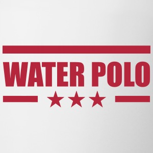 Water Polo Flessen & bekers - Mok