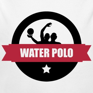 Water Polo Sweats - Body bébé bio manches longues