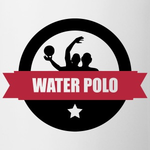 Water Polo Flaskor & muggar - Mugg