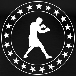 Boxen / Boxer / Boxing / Fight / Ali T-Shirts - Frauen Premium T-Shirt
