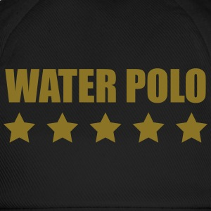 Water Polo Caps & Hats - Baseball Cap