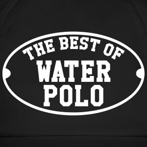 The Best of Water Polo Petten & Mutsen - Baseballcap