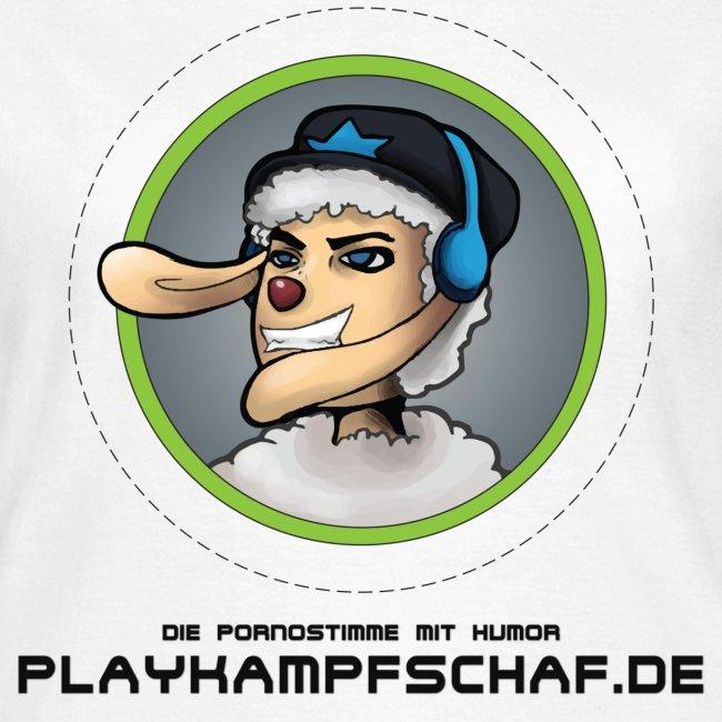 PlayKampfschaf - Design 2014