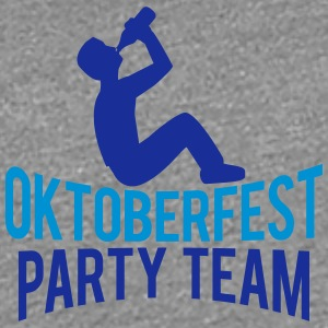 Oktoberfest Party Team Logo T-Shirts - Frauen Premium T-Shirt