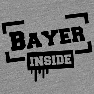 Bayer inside T-Shirts - Frauen Premium T-Shirt