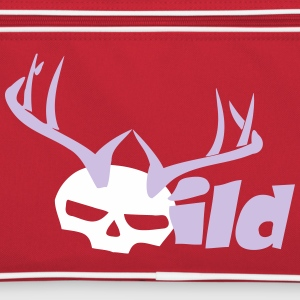 wildskull Bags & Backpacks - Retro Bag