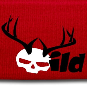 wildskull Caps & Hats - Winter Hat