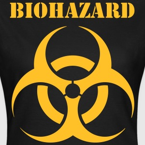 Biohazard - Frauen T-Shirt