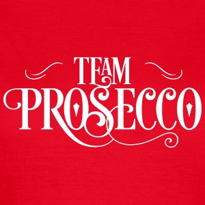 Team Prosecco Frauen T-Shirt T-Shirts - Frauen T-Shirt