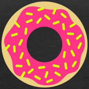 Donut Tops - Women's Premium Tank Top