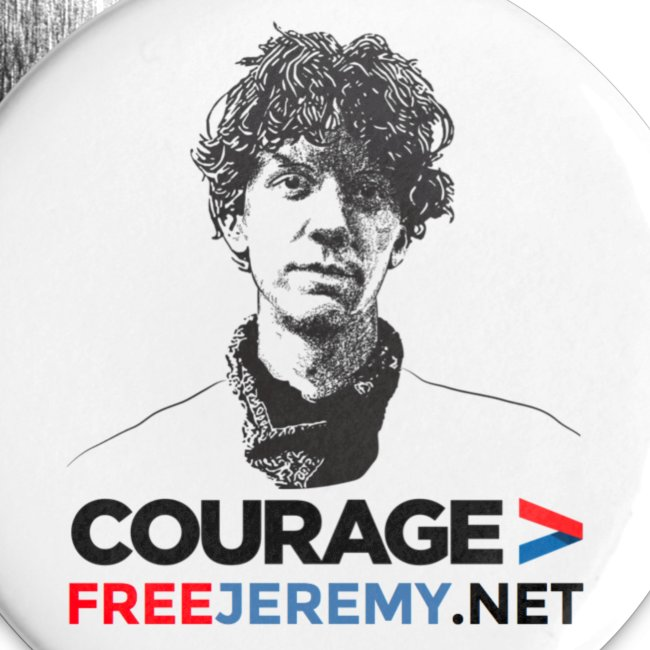 Jeremy Hammond Badges