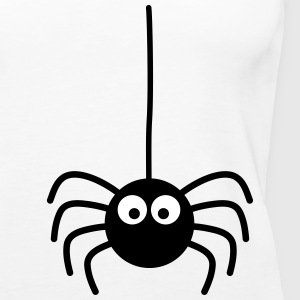 spider Tops - Women's Premium Tank Top