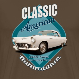 Men's Premium T-Shirt Ford Thunderbird | Class - Men's Premium T-Shirt