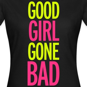 Bad Girl T-Shirts - Women's T-Shirt