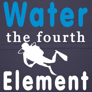 Water the fourth Element Accessoires - Baby Mütze