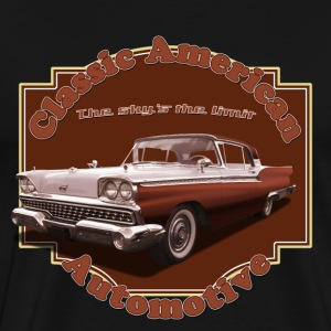 Men's Premium T-Shirt Ford Skyliner | Classic  - Men's Premium T-Shirt