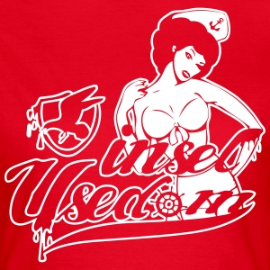 usedom matrosin T-Shirts - Frauen T-Shirt