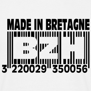 Made in Bretagne Tee shirts - T-shirt Homme