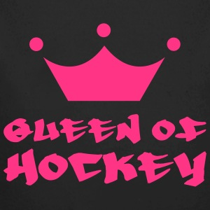 Queen of Hockey Sweats - Body bébé bio manches longues
