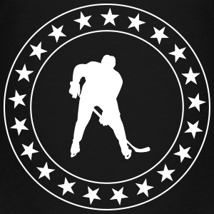 Hockey / Eishockey T-Shirts - Teenager Premium T-Shirt
