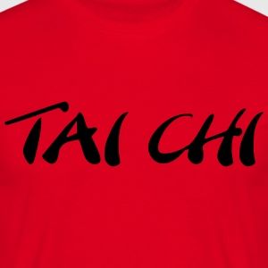 Tai Chi T-Shirts - Men's T-Shirt