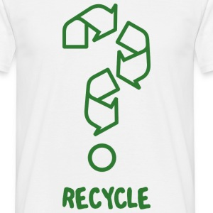 Recycle T-Shirts - Men's T-Shirt