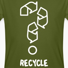 Recycle (dark) T-Shirts