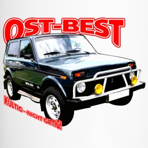Lada Niva Ost-Best - Thermobecher