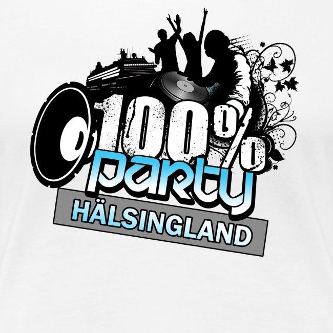 100% HÄLSINGLAND