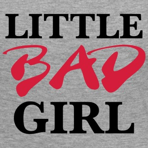 Little bad girl Long Sleeve Shirts - Women's Premium Longsleeve Shirt