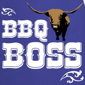 BBQ Boss  Aprons - Cooking Apron