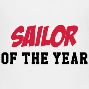 Sailor of the year Magliette - Maglietta Premium per bambini