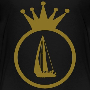 Sailing / Segeln / Voile Shirts - Teenage Premium T-Shirt