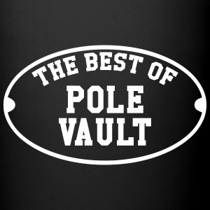 The Best of Pole Vault Butelki i kubki - Kubek jednokolorowy