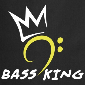 Bass King  Aprons - Cooking Apron