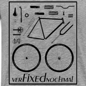 ride on Rad Fahrrad Fixie Radsport Radtour bike Sportbekleidung ...