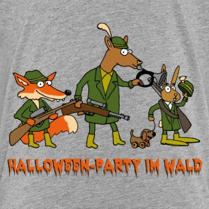 halloween_contest_for_animals_c T-Shirts - Kinder Premium T-Shirt