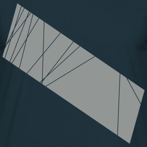 abstract IV T-Shirts - Männer T-Shirt