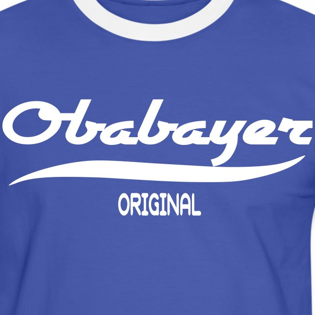 Oberbayer