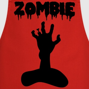 Zombie  Aprons - Cooking Apron