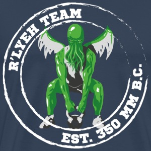 R'Lyeh Team - Men's Premium T-Shirt