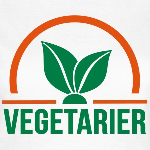 Vegetarian T-Shirts - Women's T-Shirt