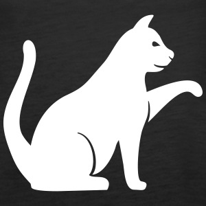 Cat Tops - Women's Premium Tank Top