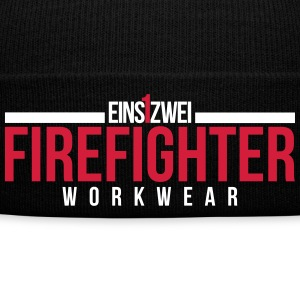 Firefighter Workwear Caps & Mützen - Wintermütze