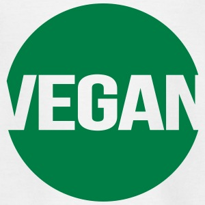 Vegan Shirts - Kids' T-Shirt